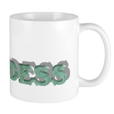JADE GODDESS Mug