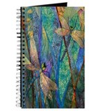 Dragonfly Journals & Spiral Notebooks