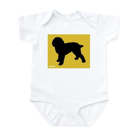 Cockapoo iPet Infant Bodysuit