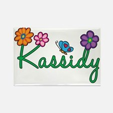 Kassidy Rectangle Magnet