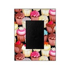 yumming cupcakes Picture Frame