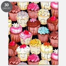 yumming cupcakes Puzzle