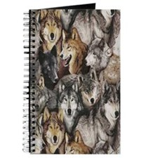 wolves Journal
