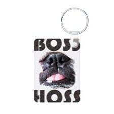 BOSS_HOSS Keychains