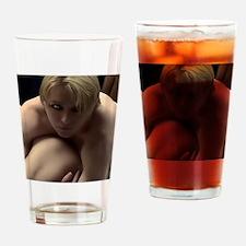 Predator tagged Drinking Glass