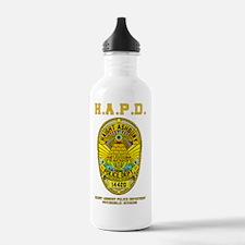 HAIGHT_ASHBURY_journal Water Bottle