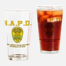 HAIGHT_ASHBURY_mpad Drinking Glass