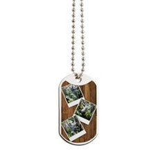 personalizable instant Dog Tags
