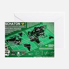 Eschaton-final-flat-hi-res Greeting Card