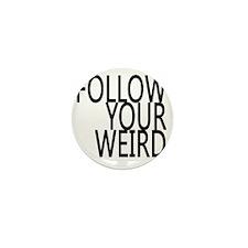 follow-your-weir-block-black Mini Button