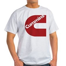 Cute Cummins T-Shirt