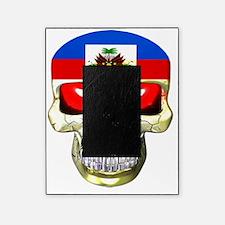 HAITISKULL Picture Frame