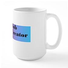 JobCreator Mug