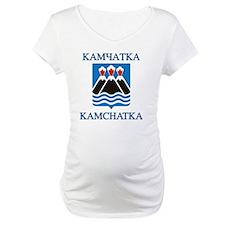Kamchatka Coat of Arms Shirt
