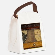 18 Canvas Lunch Bag