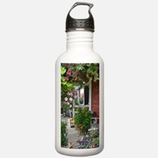 Country Porch Water Bottle