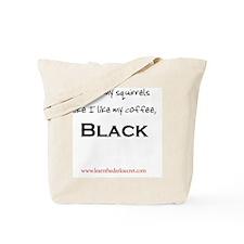 BSTcoffee Tote Bag