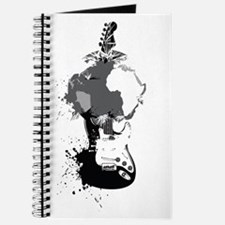 gutar-earth-cranked Journal