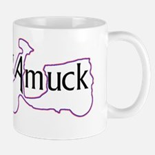 2ScootingAmuckTopBack Mug
