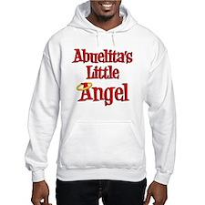 Abuelitas Little Angel Hoodie