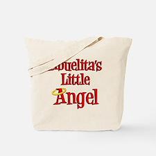 Abuelitas Little Angel Tote Bag