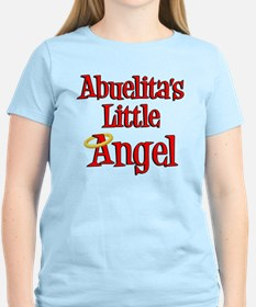 Abuelitas Little Angel T-Shirt