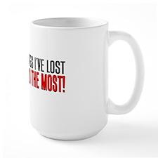Miss My Mind The Most Mug