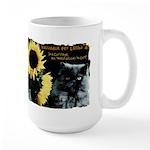 Valuable Pet Lesson #3 Large Mug