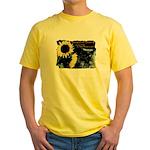 Valuable Pet Lesson #3 Yellow T-Shirt