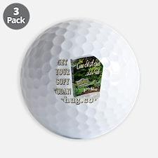 VShug 2 Golf Ball