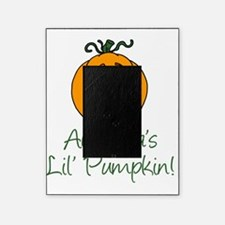 Abuelitas Little Pumpkin Picture Frame