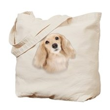 3portrait Tote Bag