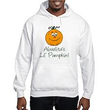 Abuelitas Little Pumpkin Hoodie