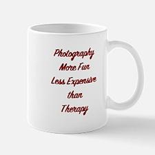 Photo Therapy Mugs