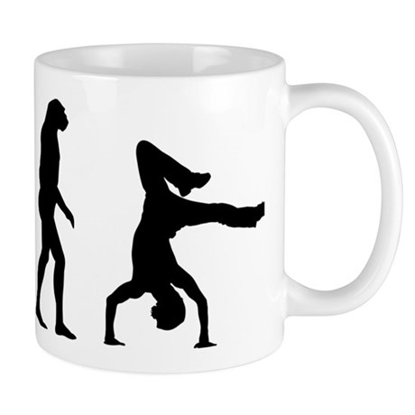 evolutionbreak Mug