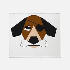 tshirt designs 0618 Throw Blanket