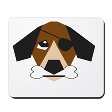 tshirt designs 0618 Mousepad