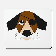 tshirt designs 0618 Mousepad