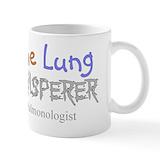 Pulmonologist Coffee Mugs