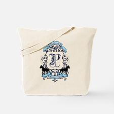 Mariahs Promise Animal Sanctuary Crest Tote Bag