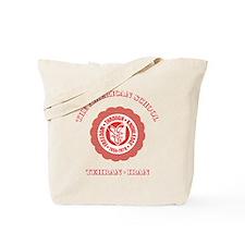 TASRed Tote Bag