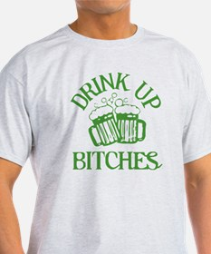 drinkup3 T-Shirt