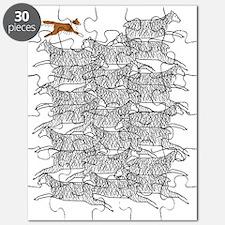 Sable22SheepIPad001 Puzzle