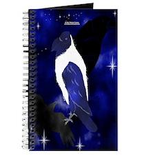 SpiritRaven_KindleSleeve Journal