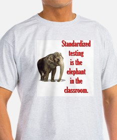 WhiteElephant2 T-Shirt