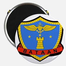 CVL-29 USS BATAAN Multi-Purpose Light Aircr Magnet