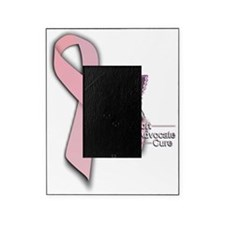 breast cancer 001 Picture Frame