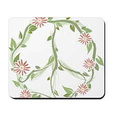 GreenPeace Mousepad