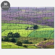 North Yorkshire Moors Puzzle