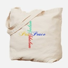 PaxDk Tote Bag